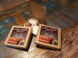 Original Chesterfield maintenance |2x Leather Cream _